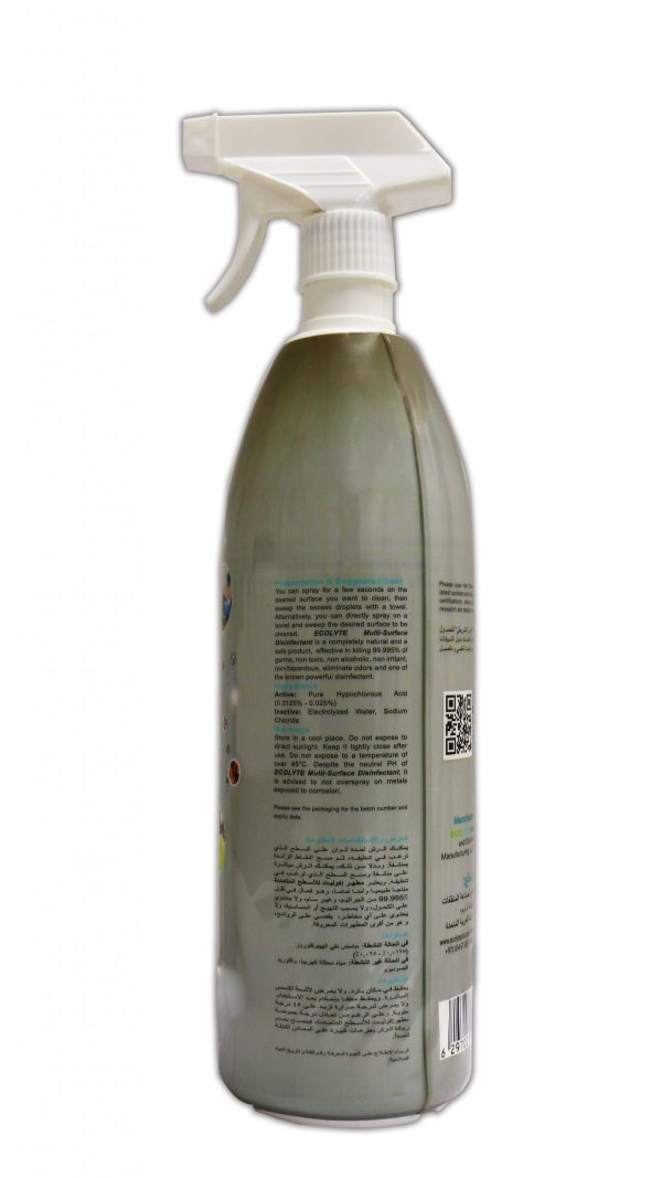 ECOLYTE-Multi-Surface-Disinfectant