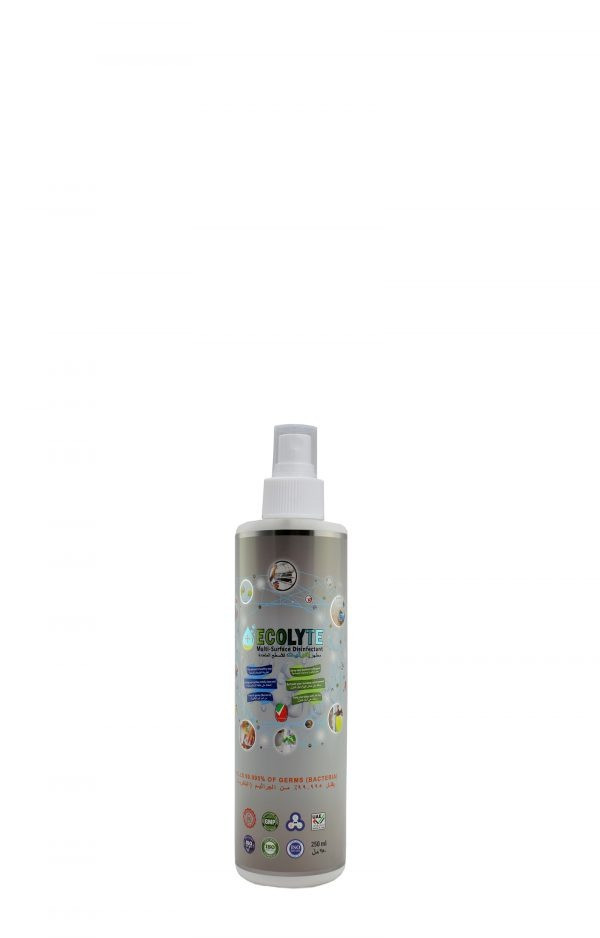 ECOLYTE BEST SURFACE DISINFECTANT