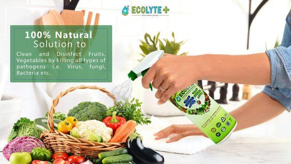 مطهر إيكوليت للخضروات والفواكه (6)