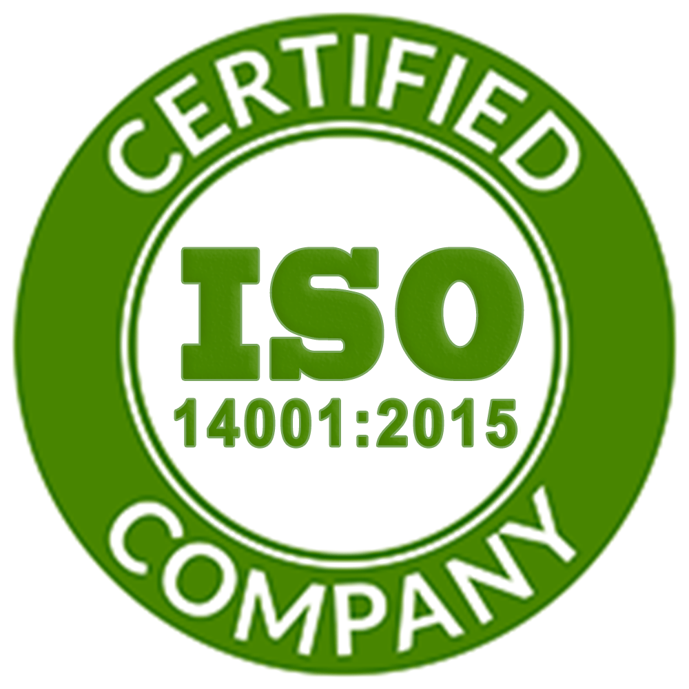 Ecolyte iso certifications