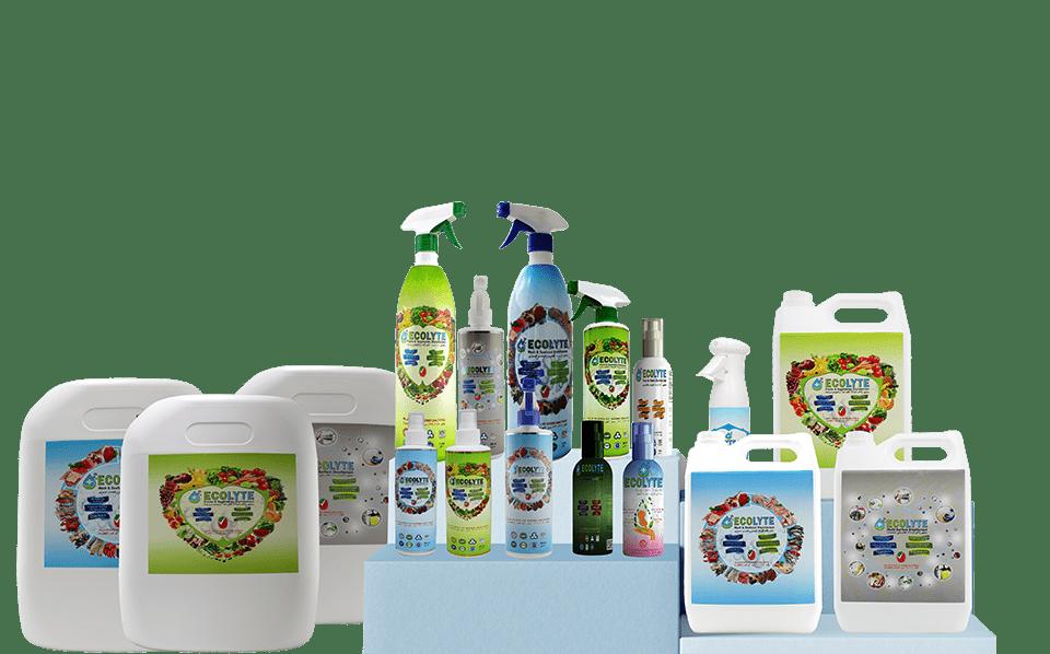 ecolyte bottles blog