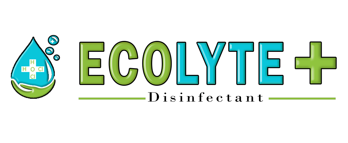 Ecolyte+ Disinfectant Manufacturing