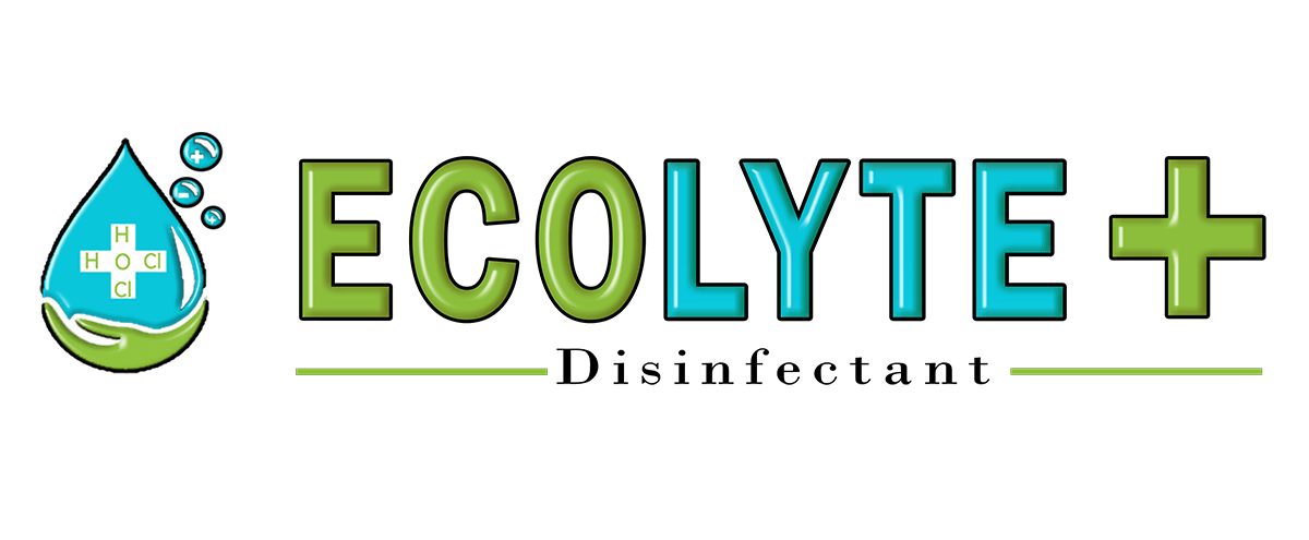 ecolyte disinfectant