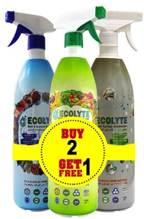 ECOLYTE BUY2GET1 1
